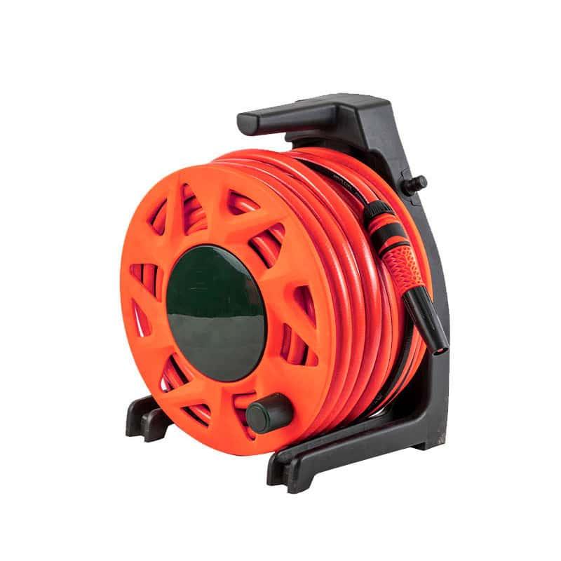 TS8031 新水管车-20米水管
