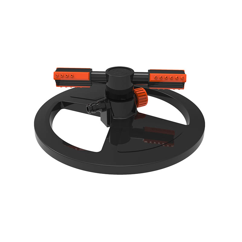 TS1002 拇指控制可调节手枪
