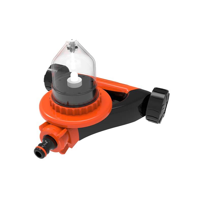 TS1055 LED洒水器