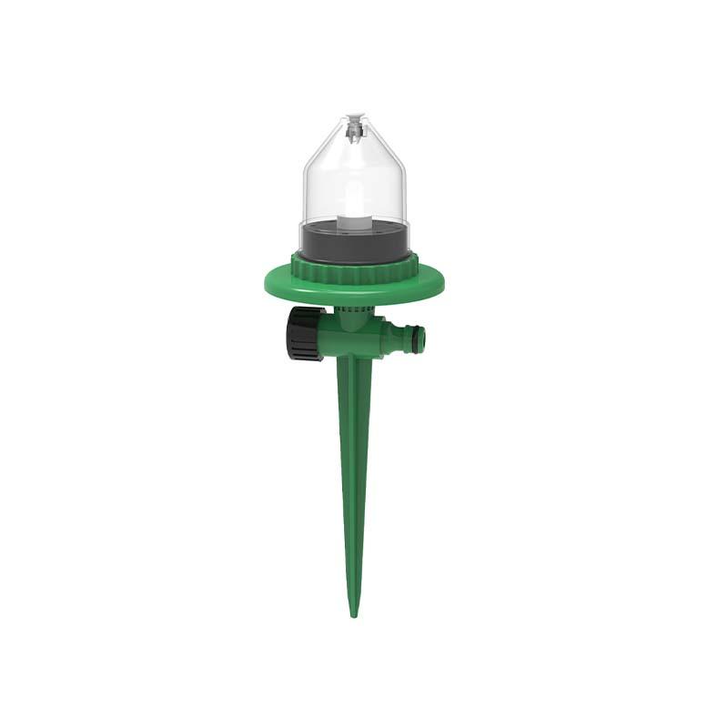TS1060 带喷头的LED洒水器