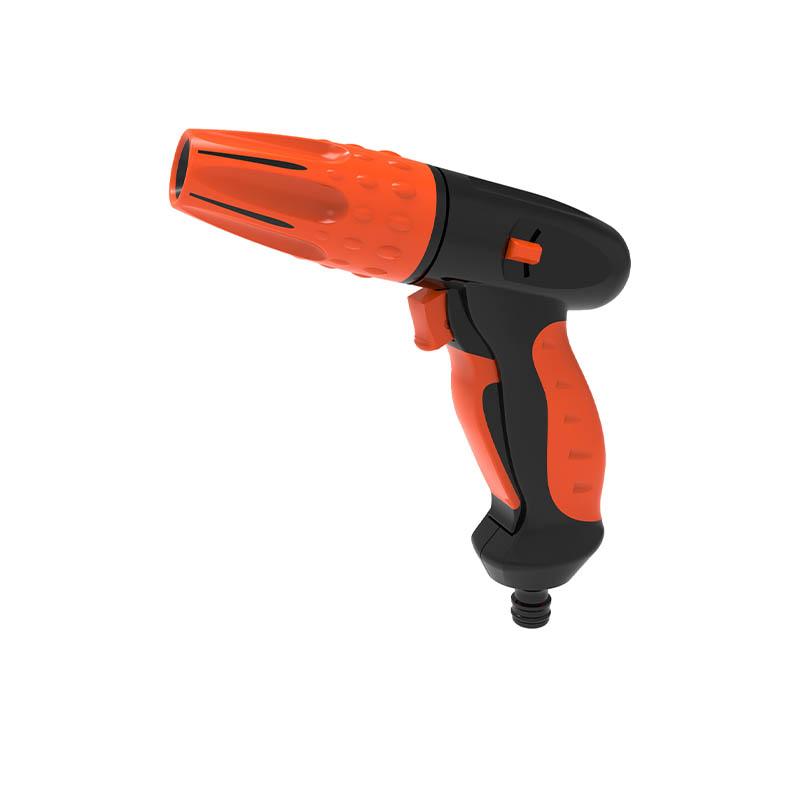 TS2092 拇指控制可调节手枪