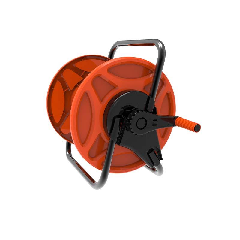 TS8015 水管车30米1/2软管容量