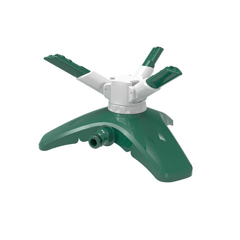 TS1006 三臂喷水器